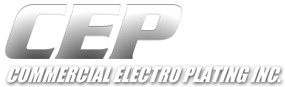 Commercial Electro Plating Inc